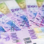 The 1,000 franc note not about to disappear
