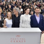 Highlights of the Cannes film festival – too many excellent films to list