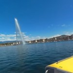 Crossing lake Geneva – a short film