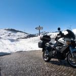 Gotthard pass opens again