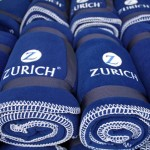Zurich Insurance shares up sharply after beating estimates
