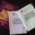 What Brexit means for British citizens and their Swiss residence permits