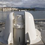 Inside Geneva's Jet d'eau – the people and machines that keep 7 tonnes of water in the air
