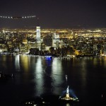 Sun powered aircraft Solar Impulse lands in NYC, completing US crossing