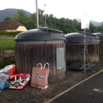 One day in prison for breaking Swiss rubbish rules