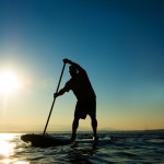 Another stand up paddle tragedy on Lake Geneva