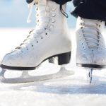 New ice rink in Geneva