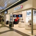 Swatch profit plunges as demand falls across europe, asia