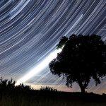Get ready for a spectacular night sky light show