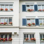 Swiss rents drop in July
