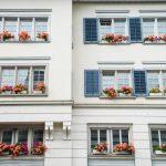 Swiss rents drop in July