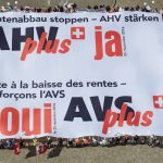 Swiss to vote on state pension increases