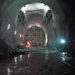 Switzerland's new Gotthard train tunnel might be too small