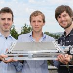 Swiss startup doubles solar panel efficiency