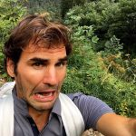 Roger Federer skips the US Open and heads to the Swiss mountains