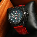 Swiss watch exports fall for fourteenth straight month