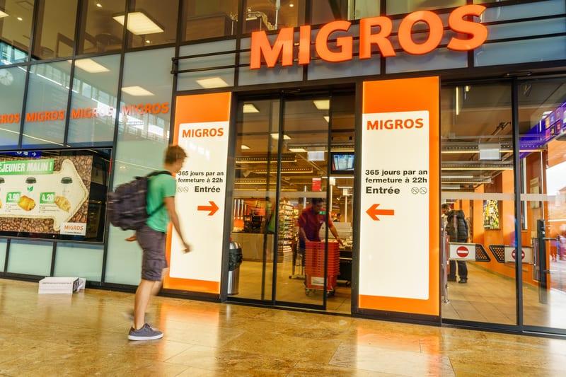Hasle: In der Migros klingeln die Kassen - Region
