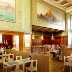 Iconic Swiss vegetarian restaurant coming to Lausanne