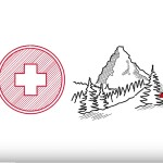 Switzerland in two and a half minutes – animated facts
