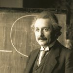 One year in Bern a little-known patent office worker changed our view of the universe. He was Einstein.
