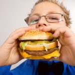 A high fat diet can stunt the development of young brains, says Swiss research