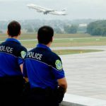 Author of false bomb alert at Geneva airport gets huge bill