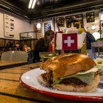 Bill Harby's new fave burger joint in Geneva