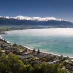 New Zealand earthquake leads to tsunami alert