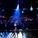 English-language comedy descends on Montreux