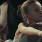 Film: a young Russian dancer who leaves for France