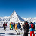Brexit is making it too expensive to go skiing in Alps