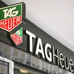 TAG Heuer invades Apple's turf with Silicon Valley office