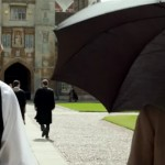 Film: The man who knew infinity – a poor indian genius who went to Cambridge