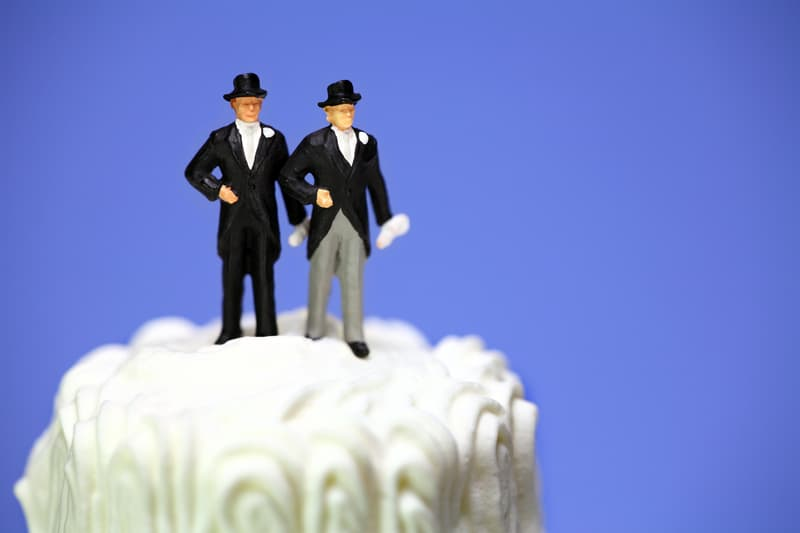 Zurich Rejects Plan To Limit Marriage To Heterosexuals