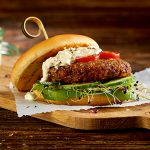 Coop to launch insect meatballs and burgers