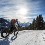Switzerland's newest winter sport – fatbiking is way more fun than it sounds