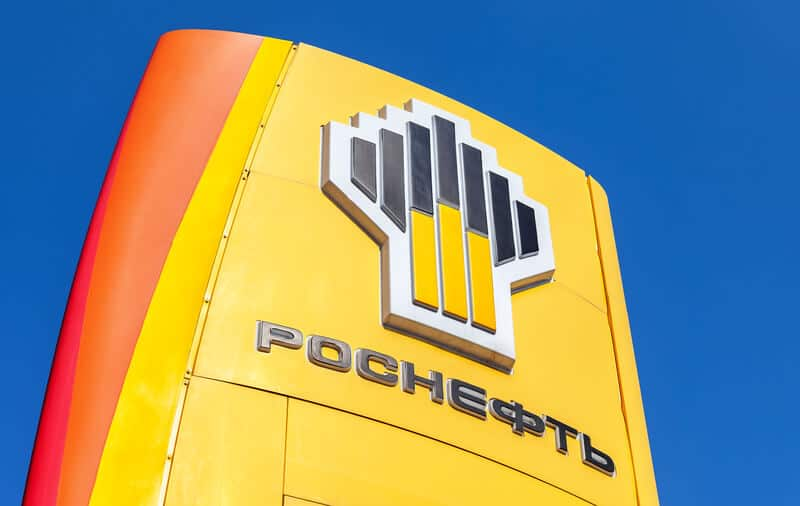 Swiss-based Glencore's Rosneft deal reopens battle for Russian