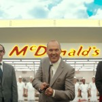 Film: The Founder – from failed salesman to the Golden Arches – the McDonald's story