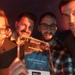 Nyon's Paleo music festival wins at European Festival Awards