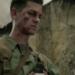 Film: Hacksaw Ridge – about a war hero who refuses to touch a rifle