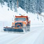 Heavy snow warning for parts of western Switzerland