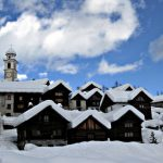 One Swiss resort suffers lowest snowfall in recorded history