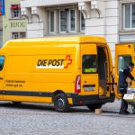 Sender must now pay Swiss Post for customs checks