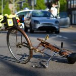 Swiss road victims down overall but higher for cyclists