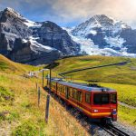 Switzerland ranked best country despite relatively low GDP per capita