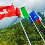 Most Swiss support EU agreements, says poll