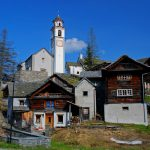 The Swiss municipalities with too many second homes – latest figures
