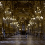 FILM: Backstage documentary on the Opéra de Paris