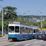 Swiss still show strong preference for car over train
