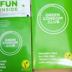 Vegan condoms launched in Geneva